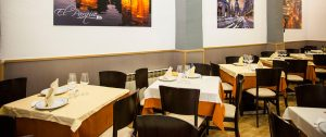 El Parque Restaurante, Madrid - 1