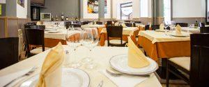 El Parque Restaurante, Madrid - 2